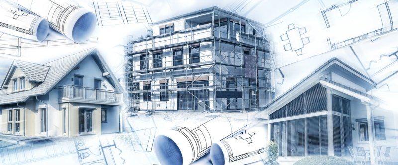 Gracus - Broker budowy domów - Budowa domu