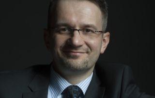 Grzegorz Niewitała - Broker budowy domów