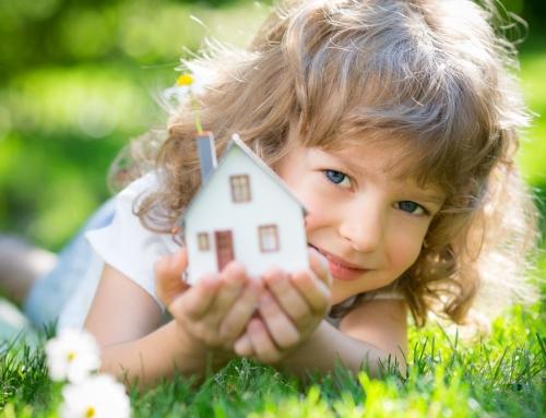 Boom na #domy w #szkielecie drewnianym prefabrykowanym – energooszczędność + ekologia!