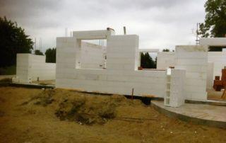 Gracus - Broker budowy domów Szalunek tracony Izodom