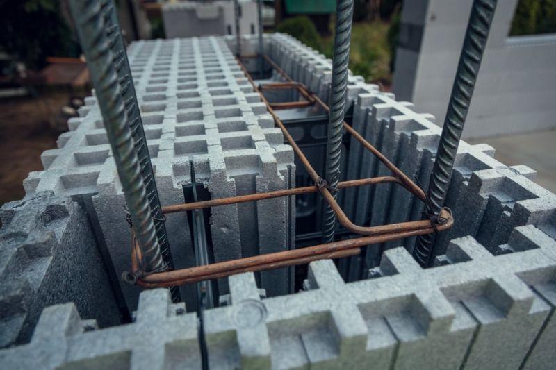 technologia budowy domu - 1500 ZŁ ROCZNIE KOSZT EKSPLOATACJI DOMU