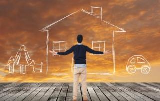 Gracus - Broker budowy domów - Marzenia o domu