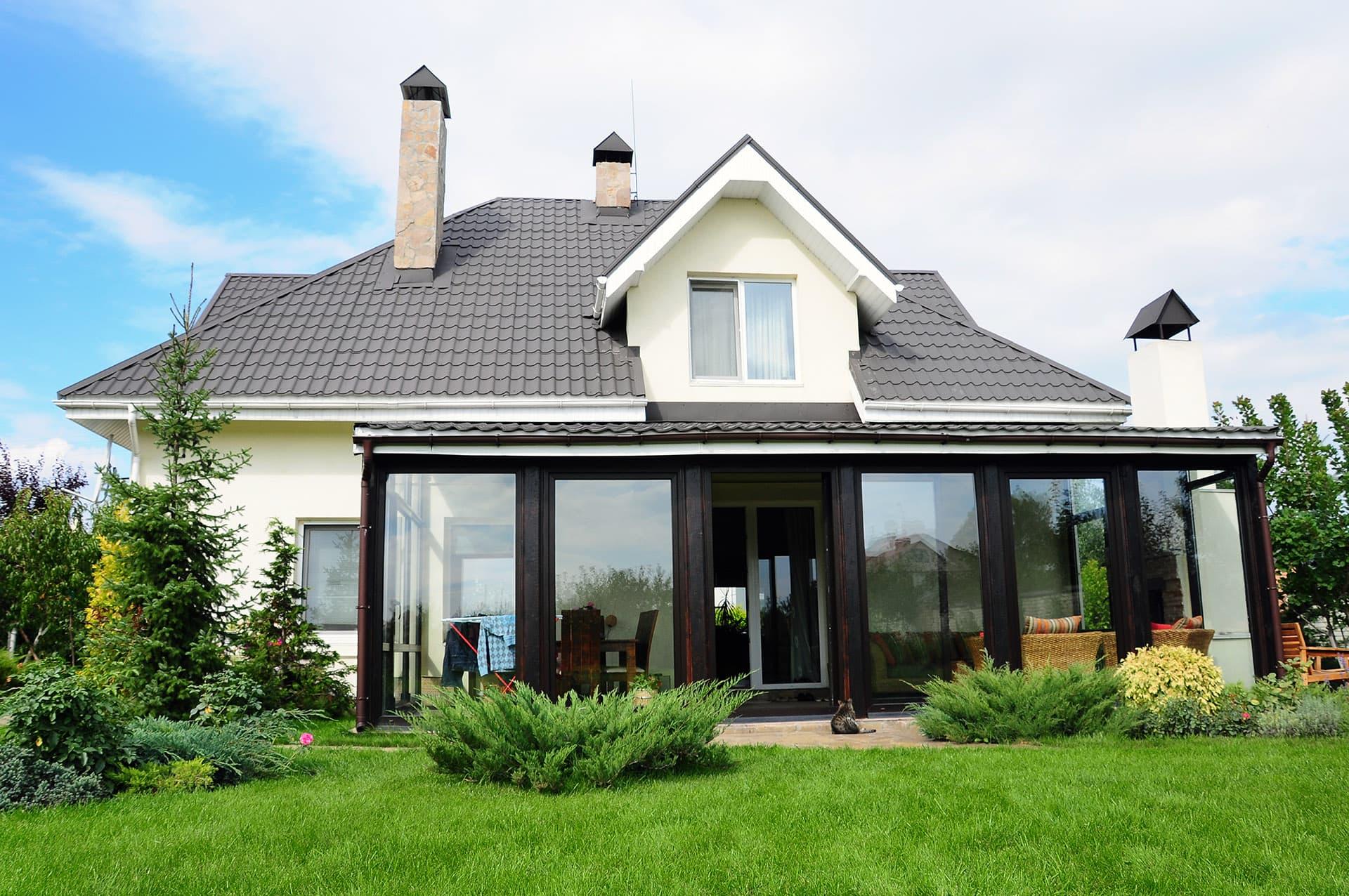 Gracus - Broker budowy domów - Twój dom, spokojna przystań