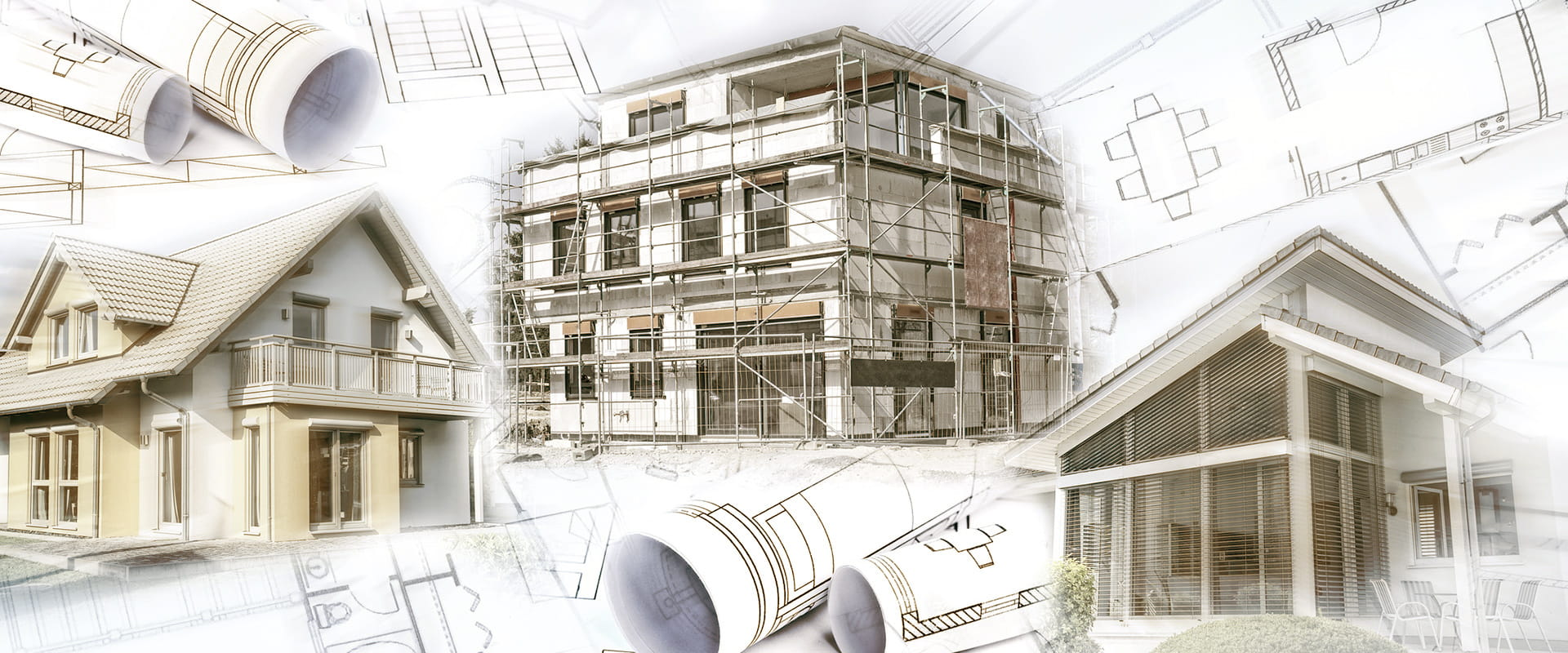 Gracus - Broker budowy domów - Technologia budowa domu