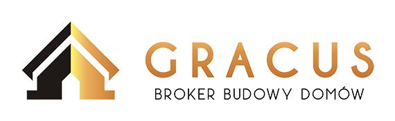 Gracus Broker budowy domów logo