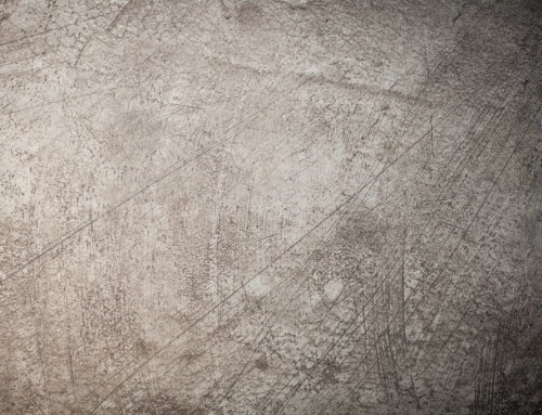 Zalety zastosowania surowego betonu w nowoczesnych wnętrzach