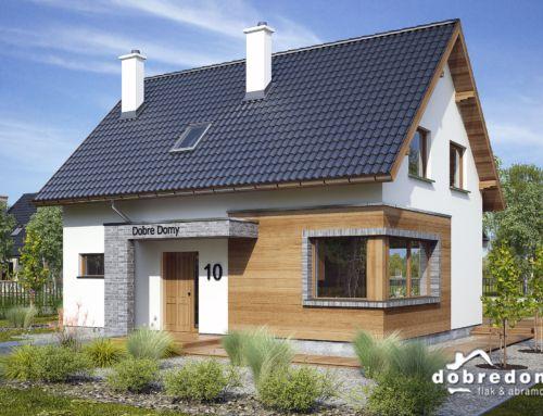 PROMOCJA1: 10% TANIEJ! Dom w technologii STEICO Rekuperacja oraz doradztwo i opieka Brokera – GRATIS!