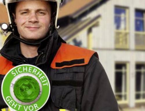 STEICO  –  domy z certyfikatem przeciwpożarowym