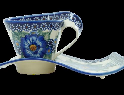 Ceramika z Bolesławca – do tradycyjnych ale też nowoczesnych wnętrz